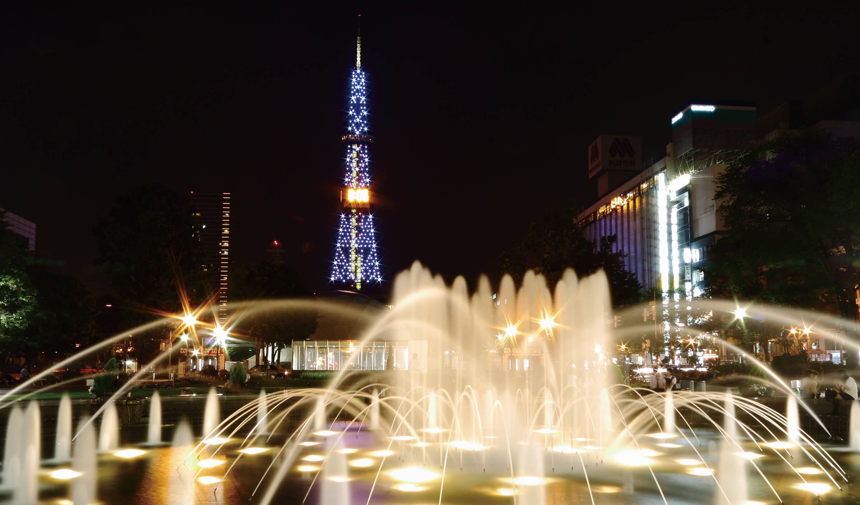 SAPPORO NIGHT VIEW COURSE FOR BEGINNERS