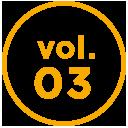 コース vol.03